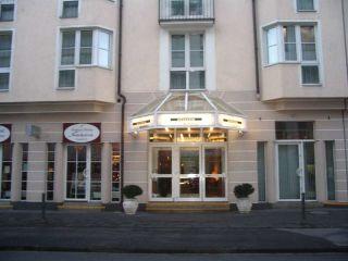 Bonn im Centro Hotel Residence
