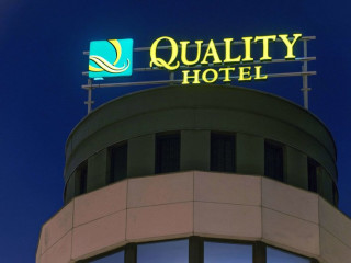 Antwerpen im Quality Hotel Antwerpen Centrum Opera