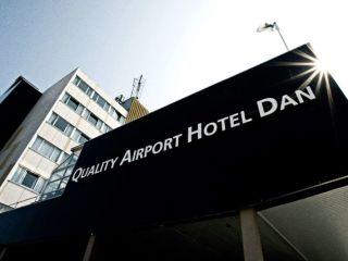 Urlaub Kastrup im Best Western Plus Airport Hotel Copenhagen