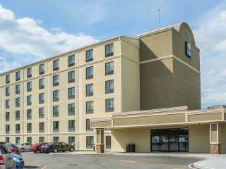 Niagara Falls im Comfort Inn - The Pointe