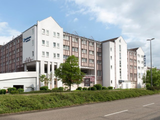 Rastatt im Best Western Hotel Rastatt