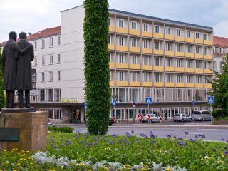 Kassel im Days Inn Kassel Hessenland