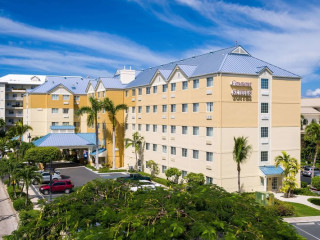Grand Cayman im Comfort Suites Seven Mile Beach