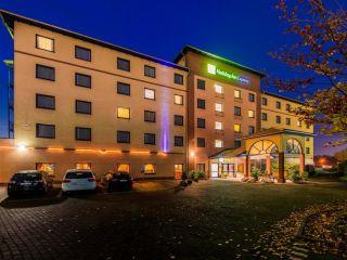 Troisdorf im Holiday Inn Express Cologne Troisdorf