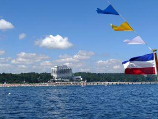 Urlaub Timmendorfer Strand im Maritim Seehotel Timmendorfer Strand