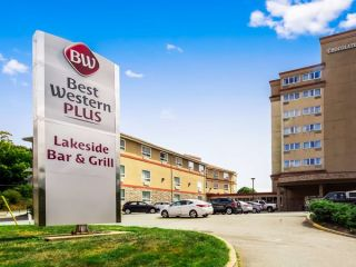 Urlaub Halifax im Best Western Plus Chocolate Lake Hotel