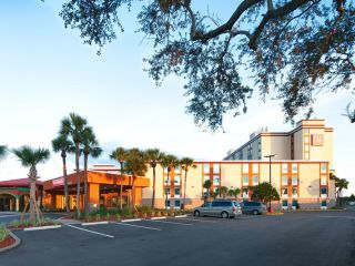 Kissimmee im Red Lion Orlando Lake Buena Vista South