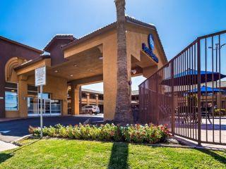 Urlaub Bakersfield im Best Western Heritage Inn