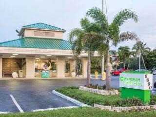Fort Myers im Wyndham Garden Fort Myers Beach