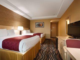 Niagara Falls im Best Western Summit Inn
