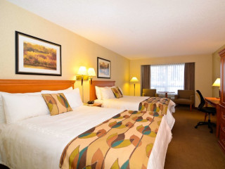 Urlaub Calgary im Best Western Plus Calgary Centre Inn