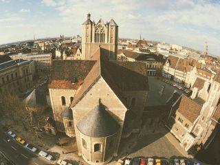 Braunschweig im Best Western Plus Hotel StadtPalais
