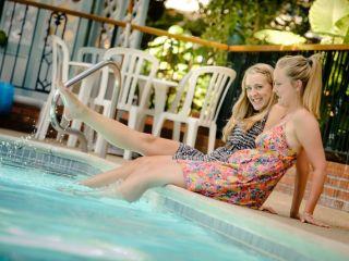 Urlaub Niagara Falls im Best Western Plus Cairn Croft Hotel