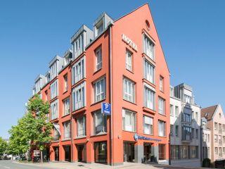Plauen im Best Western Hotel Am Strassberger Tor