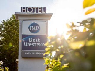 Göttingen im Parkhotel Ropeter, Sure Hotel Collection by Best Western