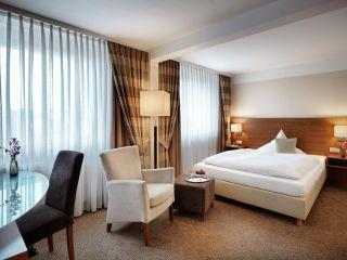 Urlaub Cuxhaven im Best Western Donner's Hotel & Spa