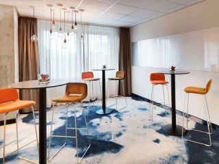 Cuxhaven im Best Western Donner's Hotel & Spa