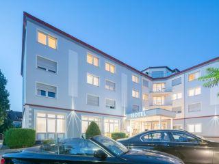 Göttingen im Best Western Hotel Am Papenberg