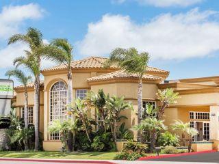 Urlaub San Diego im Wyndham Garden San Diego