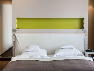 Würzburg im Best Western Premier Hotel Rebstock