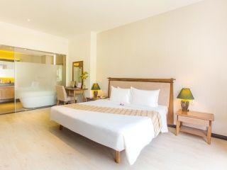Urlaub Da Nang im Centara Sandy Beach Resort Danang