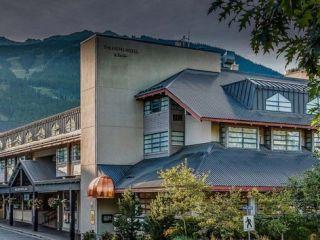 Urlaub Whistler im The Listel Hotel Whistler