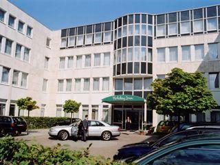Neu-Isenburg im Holiday Inn Frankfurt Airport Neu Isenburg