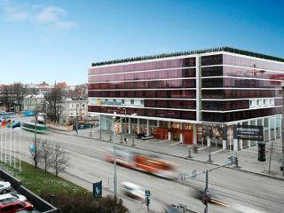 Urlaub Tallinn im Nordic Forum