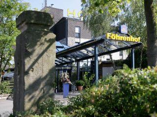 Hannover im Best Western Hotel Der Föhrenhof