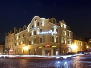 Klaipeda im National