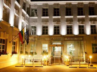 Urlaub Vilnius im Ratonda Centrum Hotels
