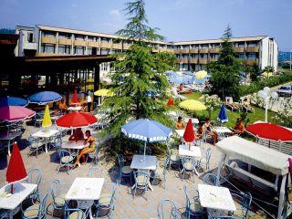 Garda im Hotel Royal & Hotel Palme & Suite