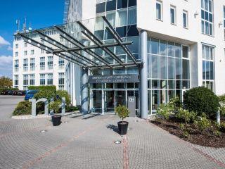 Mörfelden-Walldorf im NH Frankfurt Mörfelden Conference Center
