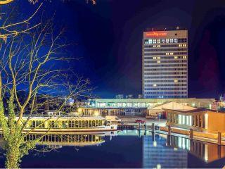 Urlaub Potsdam im Mercure Hotel Potsdam City