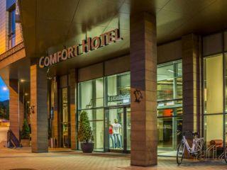 Urlaub Vilnius im Comfort Hotel LT