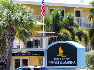 Urlaub Treasure Island im Treasure Bay Resort & Marina