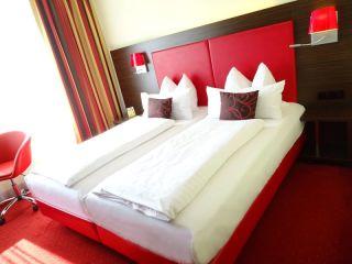 Urlaub Graz im Best Western Plus Plaza Hotel Graz