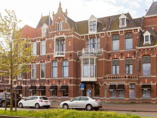 Urlaub Den Haag im Best Western Hotel Den Haag