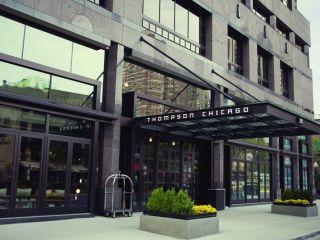 Urlaub Chicago im Thompson Chicago