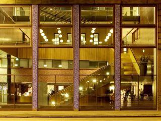 Urlaub Trondheim im Scandic Solsiden Hotel