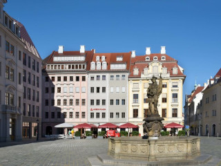 Urlaub Dresden im AMEDIA Plaza Dresden