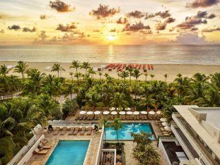 Miami Beach im Royal Palm South Beach Miami, a Tribute Portfolio Resort