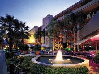 Palm Springs im Hyatt Palm Springs