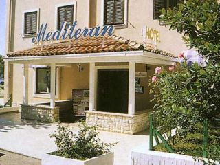 Urlaub Moscenicka Draga im Smart Selection Hotel Mediteran