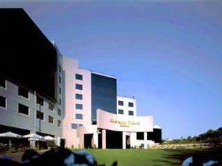 Urlaub Tirana im MakTirana Hotel & Tower
