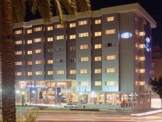 Almeria im Elba Almería Business & Convention Hotel