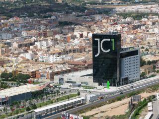Murcia im Sercotel JC1 Murcia