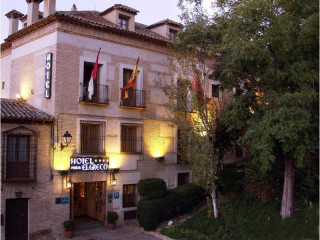 Toledo im Sercotel Pintor El Greco, Ascend Hotel Collection