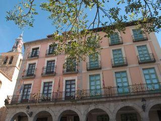 Urlaub Segovia im Infanta Isabel Hotel