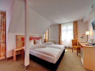 Nürnberg im Centro Hotel Nürnberg
